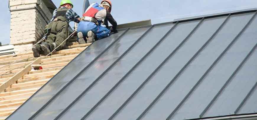 Pemasangan Rangka Atap Baja Ringan Penyedia Material