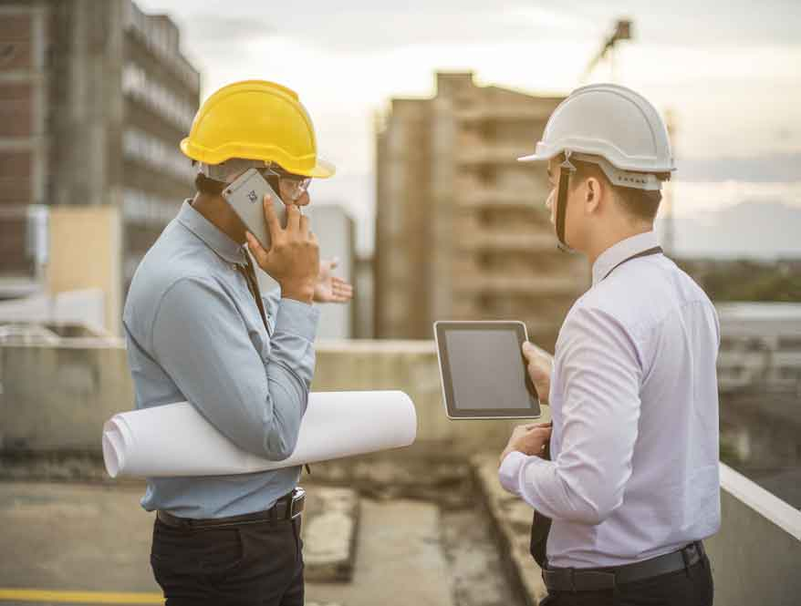 Beberapa Peran dan Tugas Supervisor dalam Konstruksi