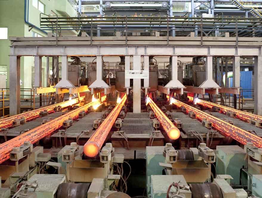Daftar Perusahaan Pabrik Besi Baja di Indonesia