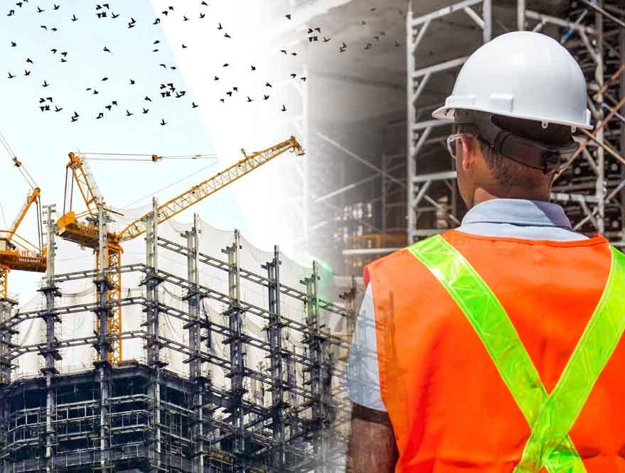 Inilah Daftar 5 Perusahaan Konstruksi Terbesar Indonesia