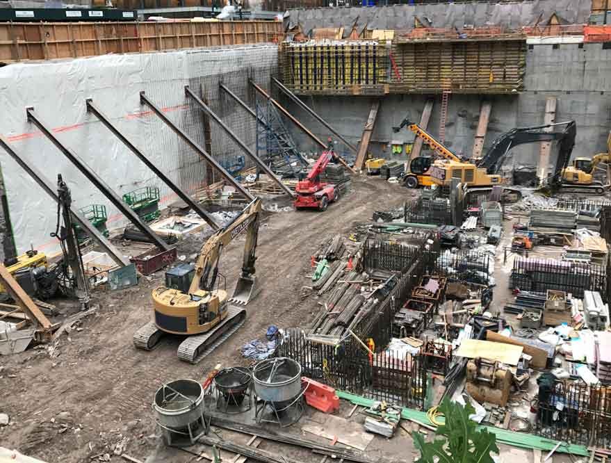 Inilah Pertimbangan Dalam Konstruksi Untuk Bangunan Anti Gempa