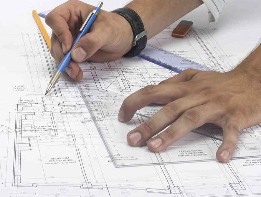 Mengetahui Perbedaan Shop Drawing dan Gambar Perencanaan