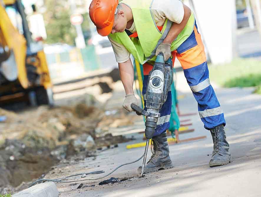Mengenal Drilling Machine Jenis dan Cara Kerjanya